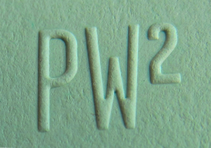 Blind embossing _ Colour Matters