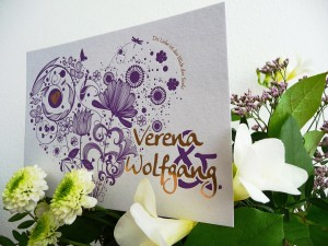Wedding Card _ Book Print